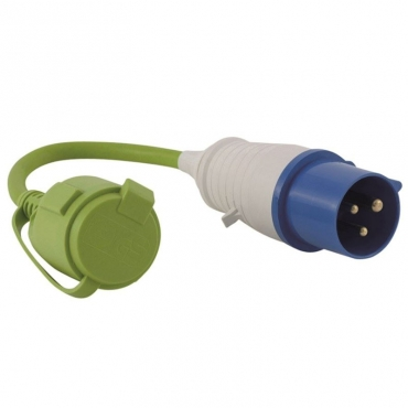 Adaptateur pour camping P17 OUTWELL