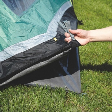 Option tapis - Tente de camping OUTWELL