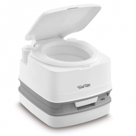 WC Porta Potti 145 QUBE
